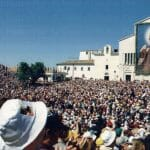 Year of Commemoration of the 20th Anniversary of the Canonisation of St. Pio